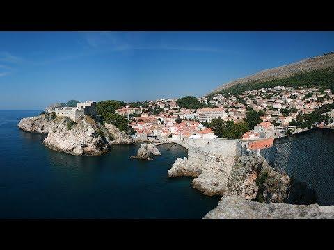 Du lịch Croatia (1/2)
