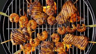 M&S | Food: Spirit of Summer - Grill