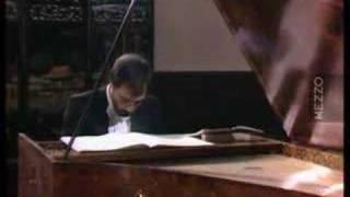 Bach - Musicalisches Opfer - 1. Ricercar A 3