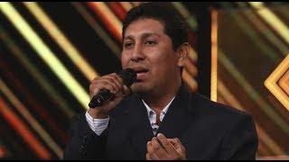 Yo Soy: desde Chincha llegó el Guillermo Dávila peruano