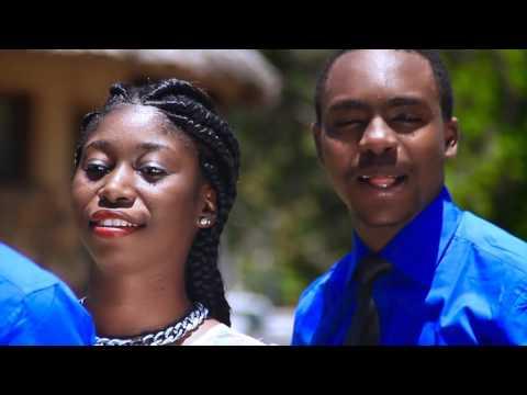 Ruth Moza Lumbu _Yesu Fundi Seremala (Official Video) Tanzania Congo Gospel Music