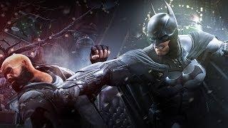 Batman: Arkham Origins Collector