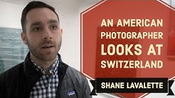 Photographer Shane Lavalette Talks About his Exhibit 'Douze'