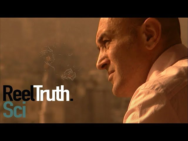 Science and Islam - Islamic Knowledge (Jim Al-Khalili) | Science Documentary | Reel Truth Science