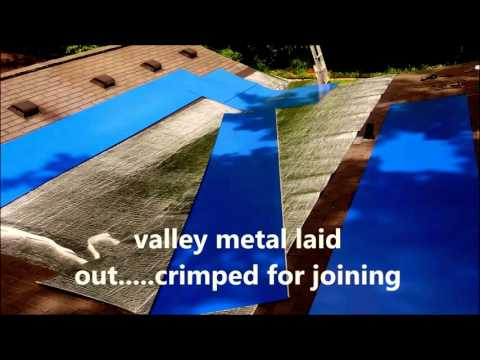Custom Metal Roofing Contractor Annadale Estates  Ms