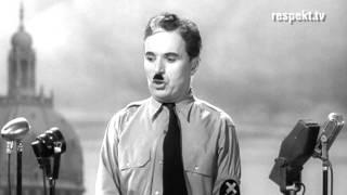 Charlie Chaplin »Der Große Diktator«