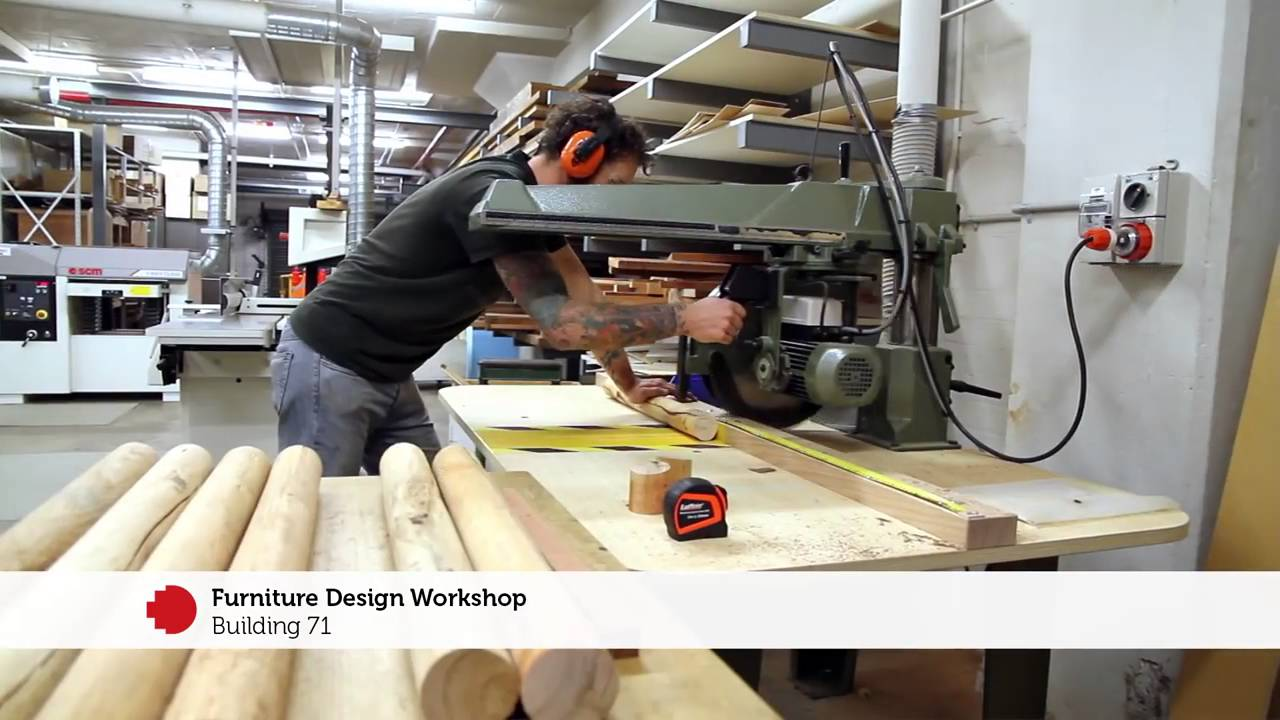 Furniture Design Rmit workshops and facilities school of architecture and design | rmit