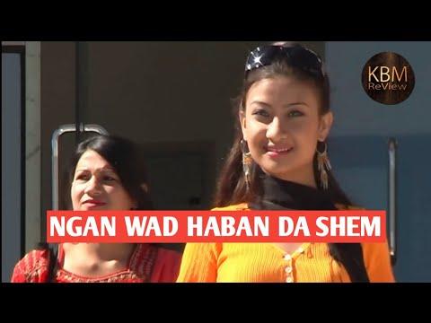 Ngan Wad Haban Da Shem Ep2    Phlim Khasi