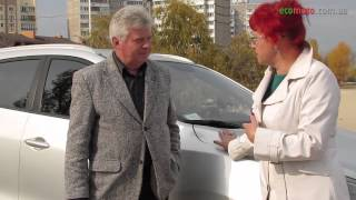 Владелец Hyundai ix35 о продукте MPG катализатор горения топлива Boost смотреть