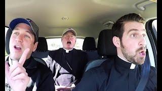 Carpool Karaoke with Bishop Malloy