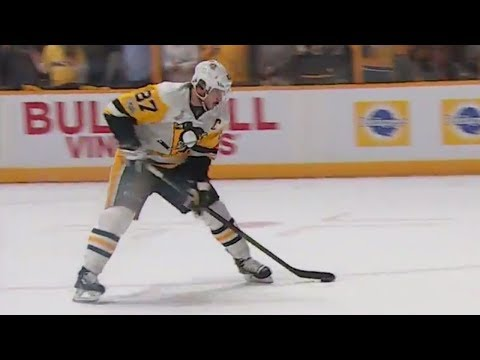 Gotta See It: Crosby with a filthy fake and deke to beat Rinne