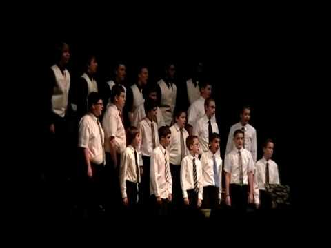NCCS Late Spring Program  6-2-11