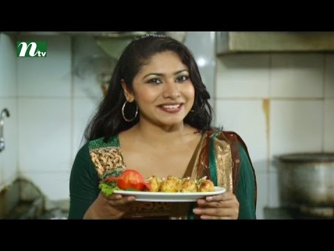 Food Caravan l Restaurant Recipe, Cooking in a restaurant kitchen | Siddika Kabir's Recipe