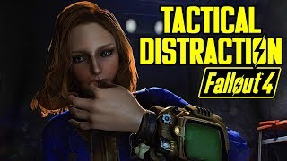 Fallout 4 - Tactical Distraction System - Lure Your Enemies