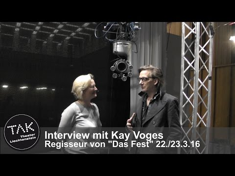Interview mit dem