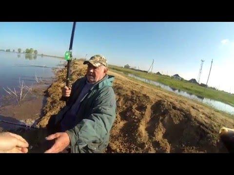 рыбалка в волгоградской области на карася