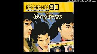 Bandolero - The Matador (English Cocoloco Maxi 1984)