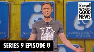 Russell Howard's Good News - Series 9, Episode 8