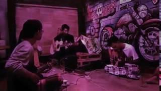 Melodi Boomerang Cover. St Coffee