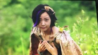 勇者ヨシヒコ ムラサキ 胸を奪われた後の戦闘シーンw 木南晴夏 検索動画 6