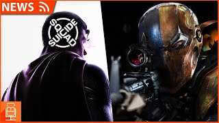 Suicide Squad Video Game Release Date Update & Rumors