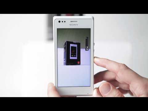 Análisis Sony Xperia M