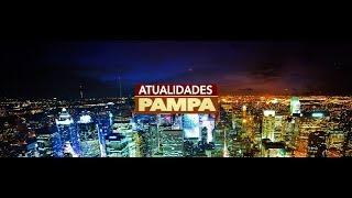 Programa Atualidades Pampa | TV Pampa | 17/07/2019