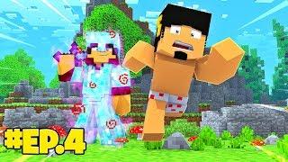 Minecraft: INIMIGO DE FORÇA 2 - HARDCORE Ep.4 ‹ EduKof Games ›