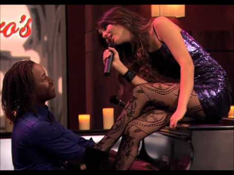 Victoria justice Feat. Leon Thomas III - Tell me that you love me (HD)