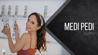 Medi-Pedi | Promo video