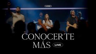 LIVING - Conocerte Más (Live)
