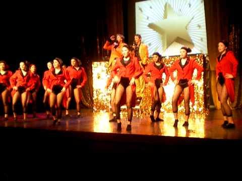 dansen met adje dans 4 einde show kandinsky molenhoek.AVI