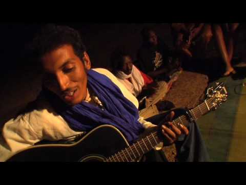 "Bombino - ""Agadez the Music and the Rebellion"" promo"
