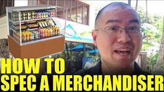 How To Specify A Merchandiser - Structural Concepts Walk Thru | 2019