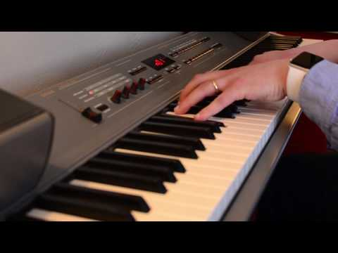 Silver Street - Ben Folds Cover (4)