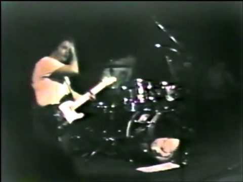 Minutemen - Vex & Ichabods L.A. 1983