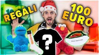 TOP REGALI HYPE *SOTTO I 100€*