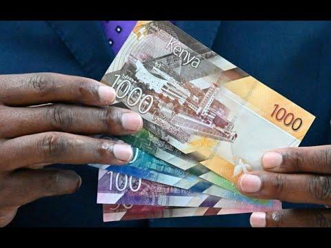 KENYA'S DEBT CRISIS: Kenya's credit rating downgraded to B2- | INSIDE POLITICS WITH BEN KITILI