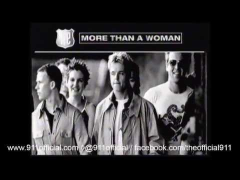 911 - There It Is - Album Advert (1999)