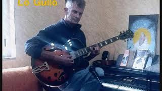 Old Cosenza City - Country Music - Eugenio Lo Gullo.