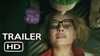 Suicide Squad Extended Cut Trailer #2 (2016) Jared Leto, Margot Robbie Action Movie HD