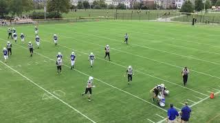 Raiders vs Maplewood 9/14/19