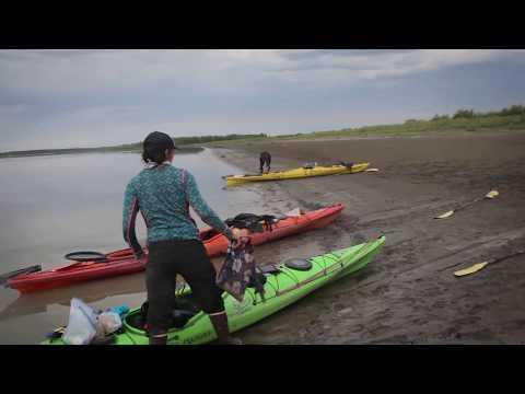 Yukon Flats National Wildlife Refuge: Alaska's Largest Boreal Wetland Basin
