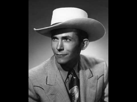 Hank Williams - House of Gold