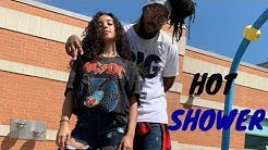 HOT SHOWER - CHANCE THE RAPPER | CHOREOGRAPHY BY RAMON 'DIZZY' MAYBELL & XIARA LUNA