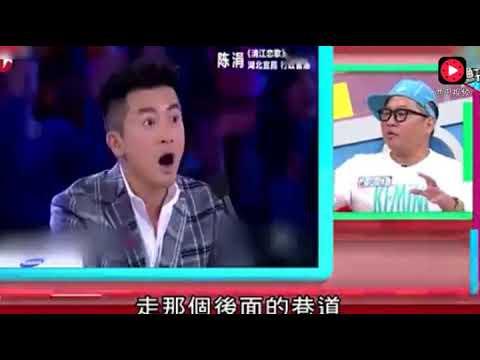 台湾综艺:大陆与台湾的综艺节目对比,自叹制作真是精良