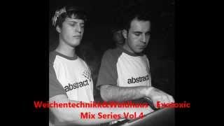 Weichentechnikk & Waldhaus Exotoxic Mix Series Vol 4