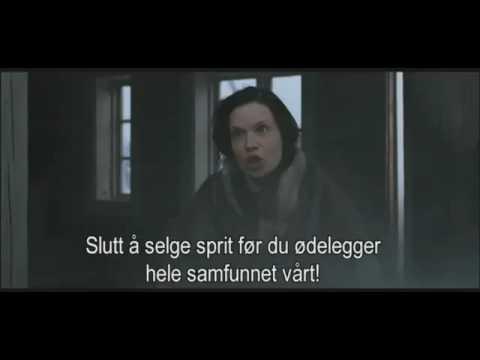 Kautokeino-Opprøret (2008) Trailer