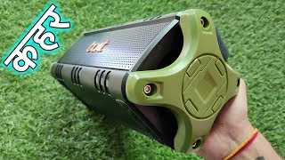 BOAT STONE 1400 | UNBOXING & REVIEW | SOUND & Bass TEST | Best Bluetooth Speaker Under Rs 5000