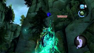 Darksiders 2 Dust Bug